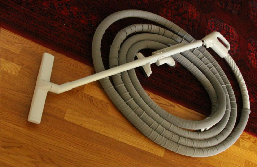 Czy odkurzacze centralne warto zainstalować w swoim domu?