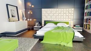Projektowanie wnętrz i remont starego mieszkania