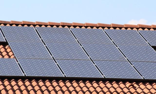 Wydajna elektrownia słoneczna dla przemysłu