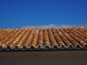 Budowa i ocieplenia stropodachów niewentylowanych