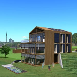 Tanie domy w Solcu i ich mocne strony