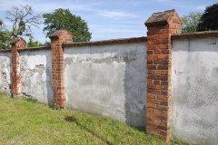 Uniwersalne ogrodzenia betonowe