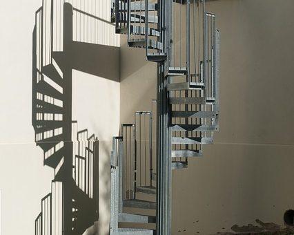 Estetyczne wykończenie balustrady