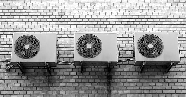 Zalety nowoczesnej klimatyzacji