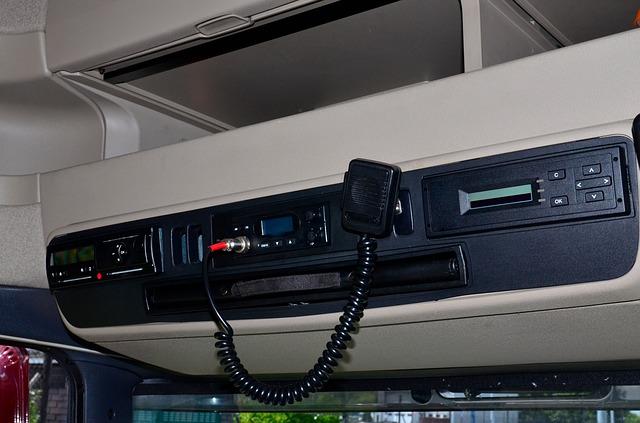 Cechy dobrej anteny do CB radia