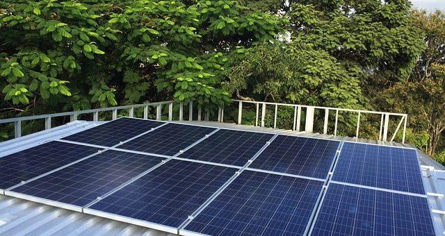 Kolektory słoneczne – ekologiczna energia