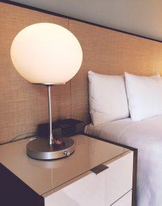 Lampy – stołowe, biurkowe i nocne