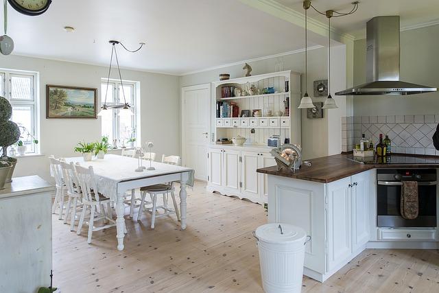 Profesjonalny salon mebli kuchennych