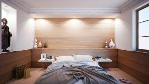 meble dębowe do sypialni